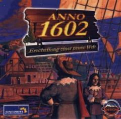 Cover Anno 1602: Creation of a New World