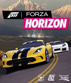 Cover Forza Horizon
