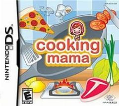 Cover Cooking Mama