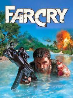 Cover Far Cry