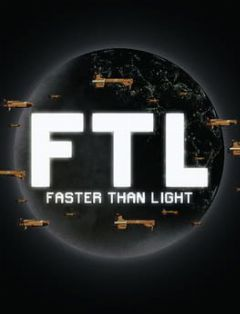 Cover FTL: Faster Than Light