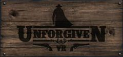 Cover Unforgiven VR