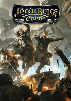 Cover The Lord of the Rings Online