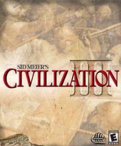 Cover Sid Meier's Civilization III