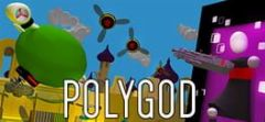 Cover POLYGOD