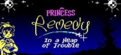 Cover Princess Remedy In A Heap of Trouble