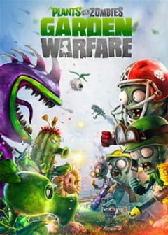 Cover Plants vs. Zombies: Garden Warfare
