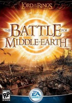 Cover The Lord of the Rings: The Battle for Middle-earth