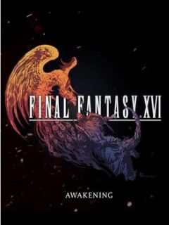 Cover Final Fantasy XVI