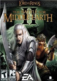 Cover The Lord of the Rings: The Battle for Middle-earth II