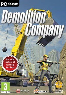Cover Demolition Company