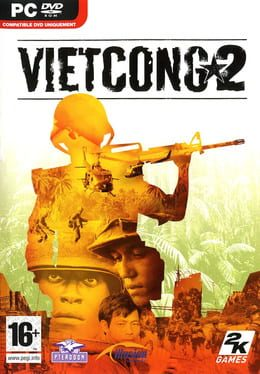 Cover Vietcong 2