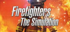 Cover Firefighters – The Simulation