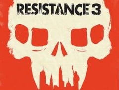 Cover Resistance 3