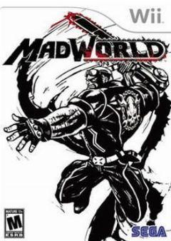 Cover MadWorld