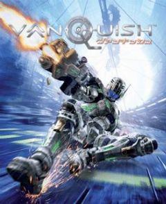 Cover Vanquish