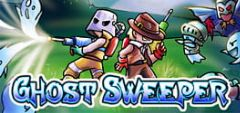 Cover Ghost Sweeper