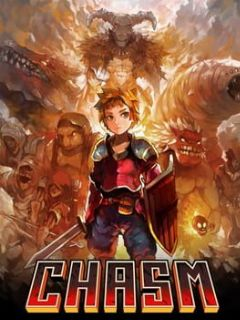 Cover Chasm