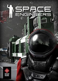 Cover Space Engineers