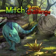 Cover Mitch: Berry Challenge