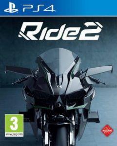 Cover Ride 2