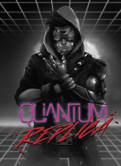 Cover Quantum Replica