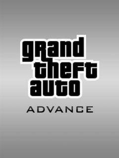 Cover Grand Theft Auto Advance