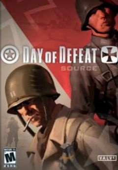 Cover Day of Defeat: Source