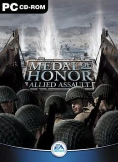 Cover Medal of Honor: Allied Assault