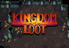 Cover Kingdom of Loot