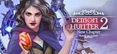 Cover Demon Hunter 2: New Chapter