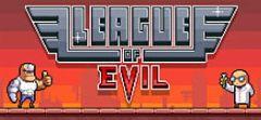 Cover League of Evil