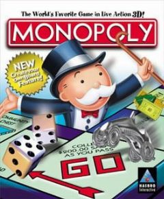 Cover Monopoly