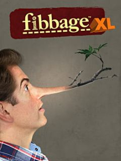 Cover Fibbage XL
