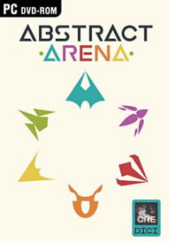 Cover Abstract Arena