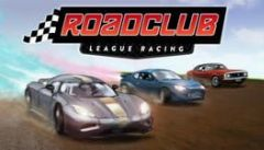 Cover Roadclub: League Racing