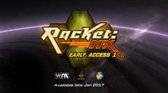 Cover Racket: Nx