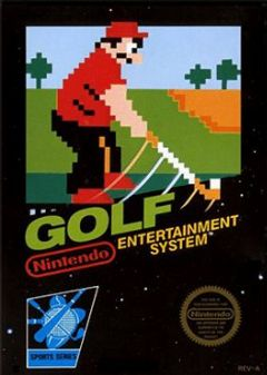Cover Golf
