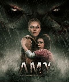 Cover Amy