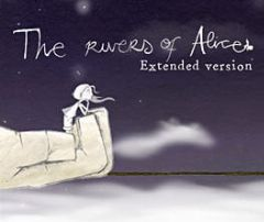 Cover The Rivers of Alice – Extended Version