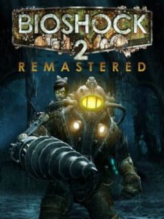 Cover BioShock 2 Remastered