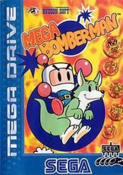 Cover Bomberman '94