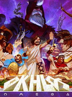 Cover Okhlos: Omega