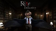 Cover Rise of Insanity
