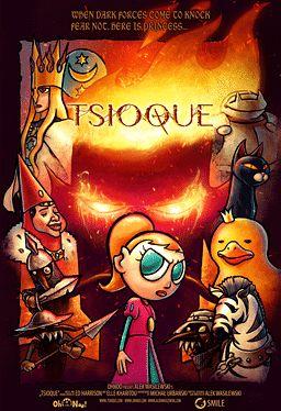 Cover TSIOQUE