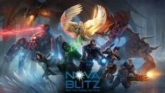 Cover Nova Blitz