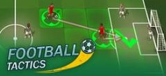 Cover Football Tactics