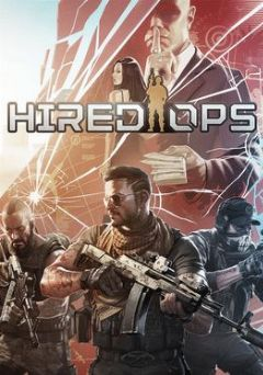 Cover Hired Ops