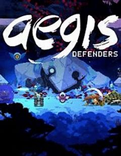 Cover Aegis Defenders