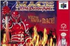 Cover Mace: The Dark Age